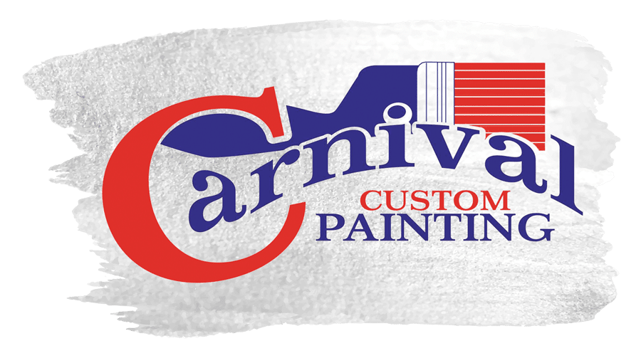 Logo of Carnival Custom Painting of Flower Mound, TX